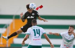 Gols de cabeça desclassificam Luverdense na Copa do Brasil