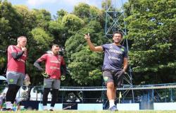 De olho na Copa do Brasil, Cuiabá treina no Piauí para enfrentar 4 de Julho (PI)