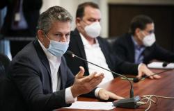 """""""A isenção do IPVA vai ajudar 547 mil pessoas, especialmente a população que mais precisa"""", afirma governador"""