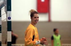 Brasil vence campeã mundial Holanda em torneio amistoso de handebol
