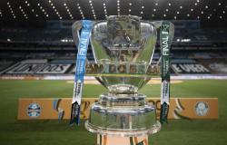 CBF define potes de sorteio da terceira fase da Copa do Brasil