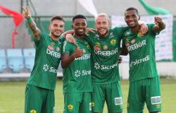 Cuiabá vence o Dom Bosco e equipes vão se enfrentar nas quartas de final