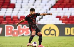 Pepê chega a acordo para deixar o Flamengo e acerta com o Cuiabá