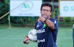 Valentim diz que Cuiabá ainda busca reforços e cita objetivo do clube na Série A