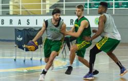 Primeiro jogo do Brasil no Pré-Olímpico 3x3 será contra a Turquia