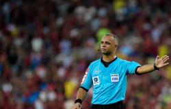 Conmebol anuncia lista de árbitros para a Copa América 2021