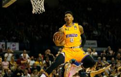 Brasileiro Didi Louzada assina contrato com o Pelicans, da NBA