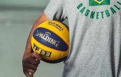 Basquete 3x3: Brasil conhece adversários da 1ª fase do Pré-Olímpico