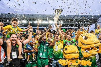 Mato Grosso vê esporte como oportunidade de transformação social