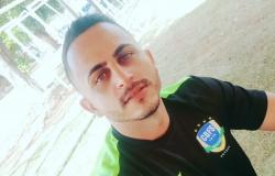 Árbitro altaflorestense comanda jogo pela Copa do Brasil de Futsal