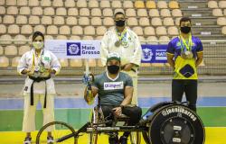 OLIMPUS - Secel paga mais uma parcela de auxílio financeiro a atletas de Mato Grosso