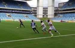 COVID E FUTEBOL - Justiça exige que atletas de MT sejam testados antes de jogos
