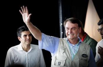 Bolsonaro sanciona pacote para estimular setores de turismo e eventos