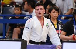 Judô brasileiro tropeça no 1º dia do Grand Slam de Kazan, na Rússia