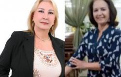 Ex-prefeita e servidora aposentada morrem vítimas da Covid-19 em MT