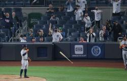 Equipes de beisebol oferecem ingressos para torcedores vacinados