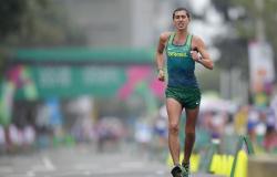 Brasil conquista três medalhas na Copa Pan-Americana de Marcha Atlética no Equador