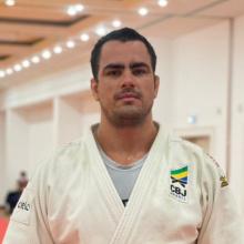 Judoca David Moura é bronze no Grand Slam de Kazan e foca agora no Mundial em busca da vaga Olímpica