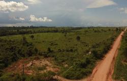 Em Mato Grosso, deputado Allan Kardec apresentou maior obra de pavimentação do estado