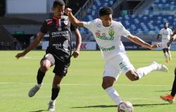 Cuiabá volta a vencer o Ação por 2 a 0, e garante vaga na decisão
