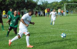 Abertas as inscrições para Copa 50tinha do Araras