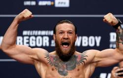 Conor McGregor lidera lista de atletas mais bem pagos da Forbes
