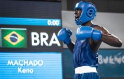 Comitê Olímpico Internacional confirma sete vagas para o Boxe do Brasil em Tóquio 2020