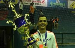 Secretaria de Esportes lamenta morte do ex-atleta Gustavo Zonta
