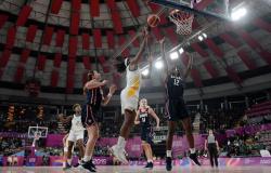 Seleção de basquete feminina fará preparação para a AmeriCup em Salto, São Paulo