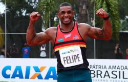 Troféu Brasil de Atletismo será realizado de 10 a 13 de junho, em São Paulo