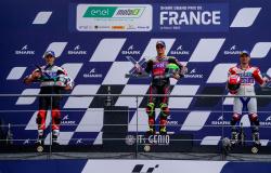Moto E: Granado vence a primeira na temporada com ultrapassagem no fim