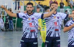 Grupo Santos vence e a equipe de Sorriso e avança na Copa do Brasil
