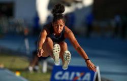 Matogrossense Lissandra Campos busca o bi nacional de olho no Mundial de Atletismo Sub-20