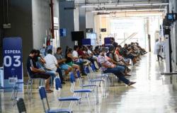 Centro de Triagem da Covid-19 atendeu 169 mil pessoas em cerca de dez meses