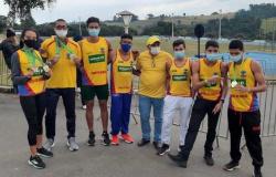 Mato Grosso conquista medalhas no Campeonato Brasileiro Prevent Senior Sports de Atletismo Sub-20