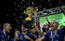 Com sede em Dourados, Divisão Especial da Taça Brasil de Futsal tem tabela de jogos definida