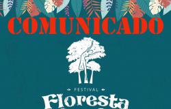 Festival Floresta Dança é adiado por conta de decreto municipal