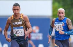 Atletismo: velocistas fazem índices no 1ª dia de seletiva paralímpica