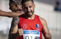 Prata na Rio 2016, Fábio Bordignon conquista índice à Paralimpíada