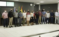 Vereador Douglas assume presidência do PSC em Alta Floresta