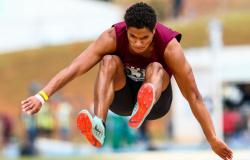 Definida delegação de atletismo para o Sul-Americano Sub-20 de Lima