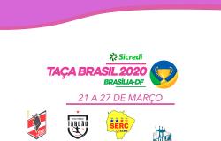 APEC-PVA (MT)é o representante de MT na 28ª Edição da Taça Brasil Sicredi Adulto Feminino Divisão Especial
