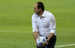 Analista de scout do Flamengo cita jogador do Cuiabá em críticas a Ceni