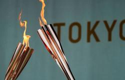 Tóquio 2020: dois membros de delegações visitantes estão com covid-19