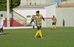 Sport Sinop volta a enfrentar o Mixto neste domingo (18)