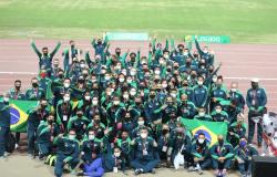 Mato-grossenses participam de Sul Americano de Atletismo