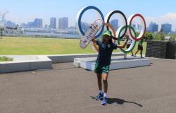 Vila Olímpica já conta com 46 atletas brasileiros hospedados