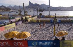 CIRCUITO BRASILEIRO SUB-21: Qualifying define últimos classificados ao torneio principal
