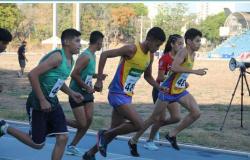 Cuiabá sediou o Campeonatos Estaduais Sub-18 e Sub-23 de Atletismo 2021