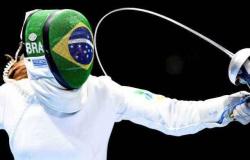 Concentrada, Nathalie Mollhausen estreia nos Jogos de Tóquio em busca da medalha inédita